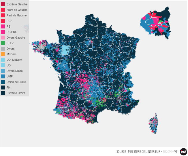 Elections européennes 2014